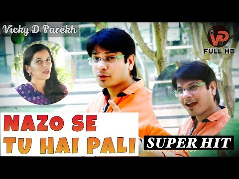 """Nazo Se Tu Hai Pali"" Meledious Daughter (Beti) Songs Hindi 