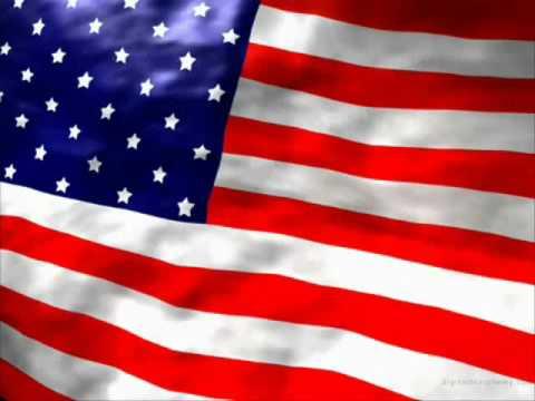 Himno Americano Subtitulado En Ingl U00e9s Y En Espa U00f1ol