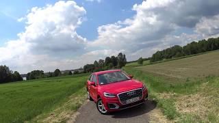 Audi Q2 1 4 TFSI 150 COD S tronic