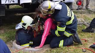 SDH Strahovice - hasičské slavností - 90 let. Natočil, nafotil a vytvořil Kamil Felkel