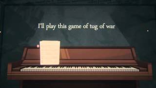 Tilian - Tug Of War - Lyric Video