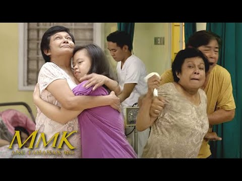 "Nora Aunor | MMK ""Mother"