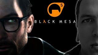 Half-Life izmainīja datorspēļu pasauli, Black Mesa to ļauj neaizmirst