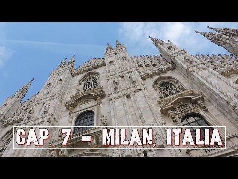 Zircaos vuelta al mundo -Cap.7- Milan, Italia