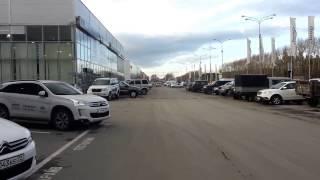 Автоград Форд Тюмень