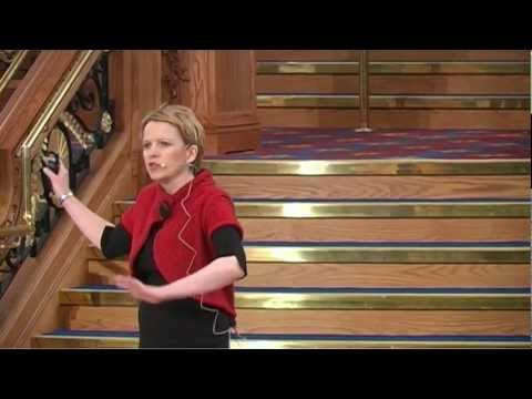 The curse of knowledge: Maureen Murphy at TEDxBelfast