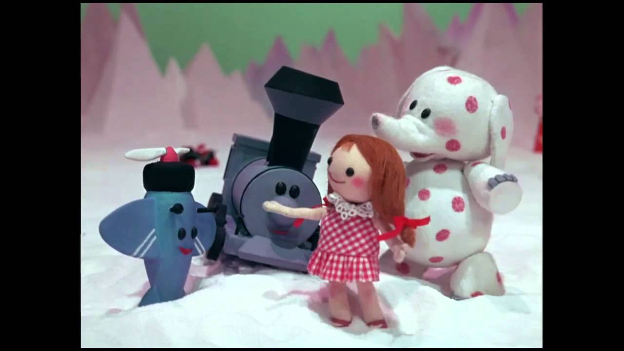 Rudolph Misfit Island Mp4 Youtube