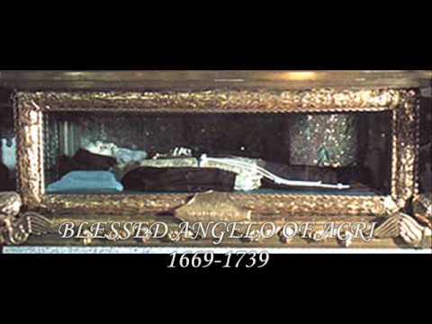 Incorrupt Bodies of the Saints part 2