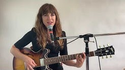 Rebecca Pidgeon LIVE streaming concert 4/30/20