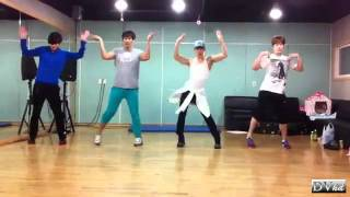 2AM (Miss AM) - Goodbye Baby (dance practice) DVhd MP3