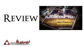 JuxtaPad by Alex Latorre - Review - DEUTSCH
