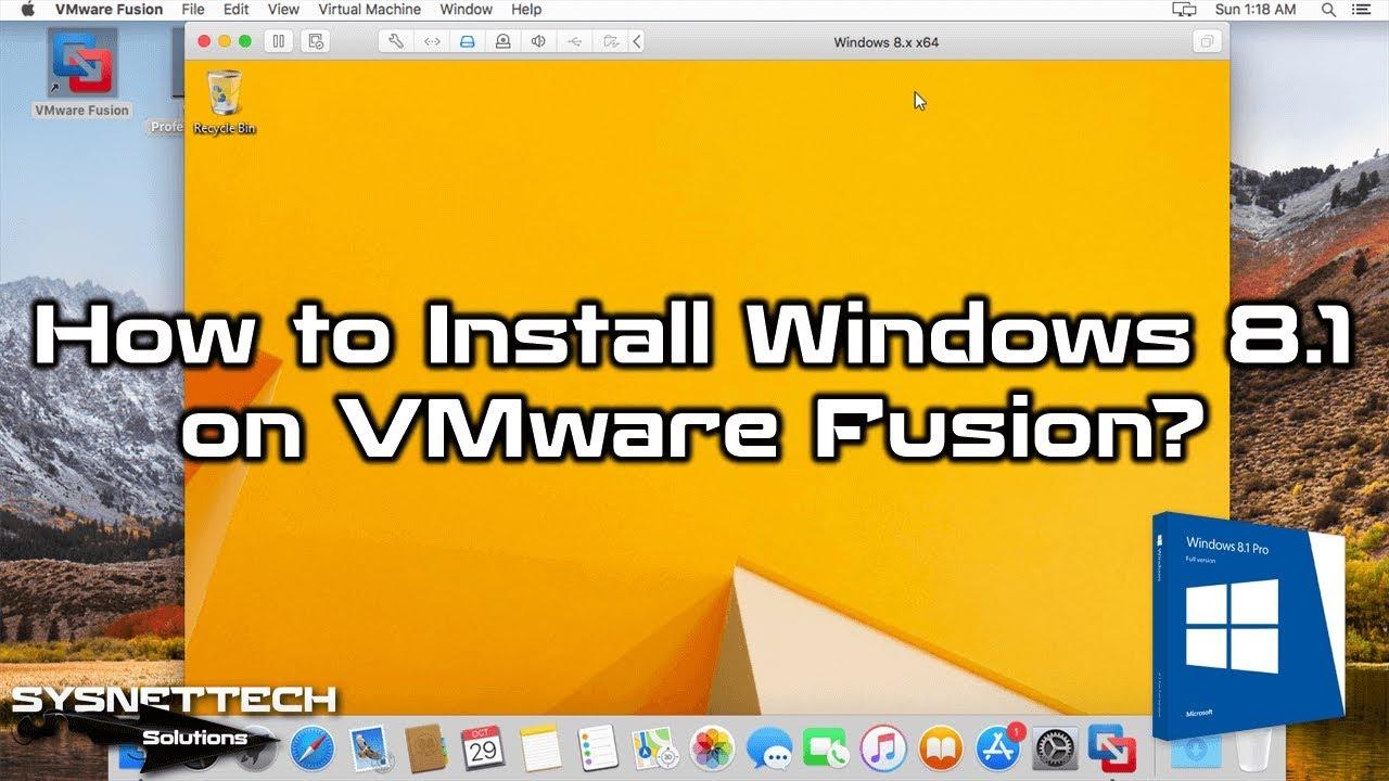 install uefi windows 8.1