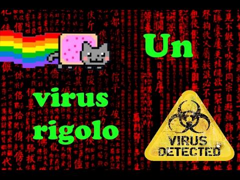 [Test Virus] Memz trojan