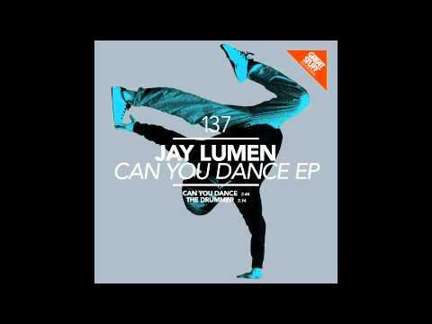 Jay Lumen - Can U Dance To My Beat (Official Release) TETA