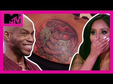 These Petty Cousins Are Out for REVENGE 😳 | How Far Is Tattoo Far? | MTV