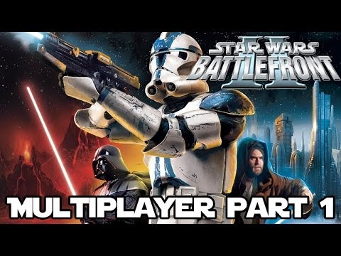 how to play star wars battlefront 2 coop