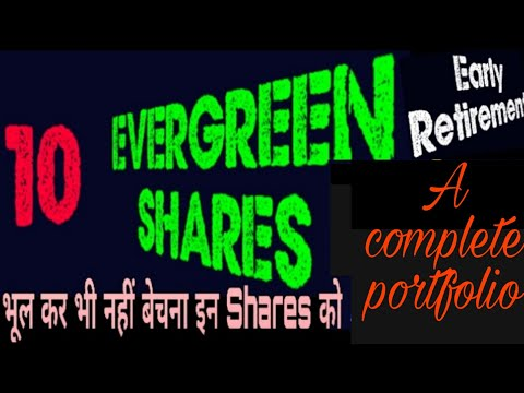 Top 10 Best Quality, Evergreen Shares For Long Term Investment||by Toni Finance