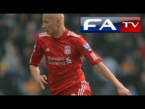 Superb strike from Jonjo Shelvey   England vs Azerbaijan U21 training