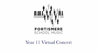 Fortismere School • Year 11 Virtual Concert • Spring 2021
