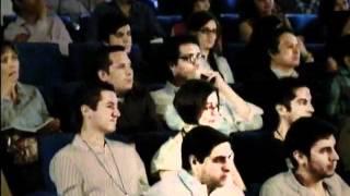 Llamado del Corazon: Patricia Garcia Torres at TEDxZapopan