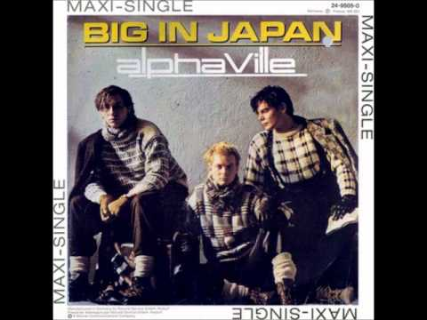 Mix - Alphaville - forever young