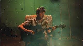 BRY - BURN (Official Music Video)