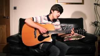 """""""JCB Song"""" - Nizlopi (Luke Gregory COVER)"""