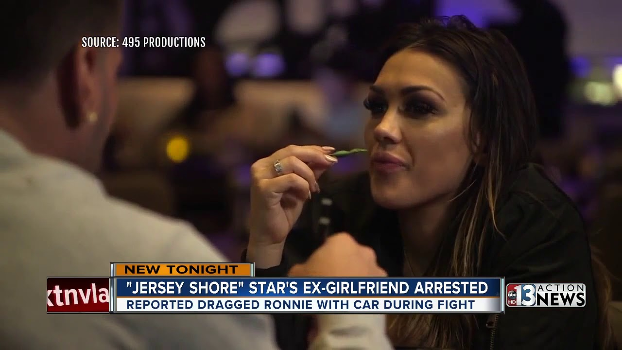 Domestic violence expert says 'Jersey Shore' couple should seek counseling for ...