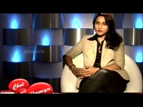 Chat With Ramya - Make Use Of Opportunities That We Get Today ! | Mar 30, 2016