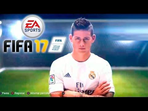 FIFA 17 OFFICIAL TRAILER