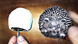 видео Литейные алюминиевые сплавы
