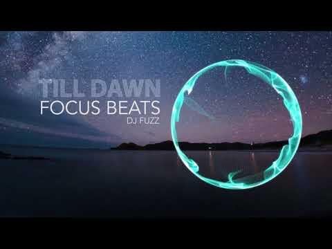 TILL DAWN - DJ FUZZ | lofi hiphop mix | beats untuk study/chill/relax