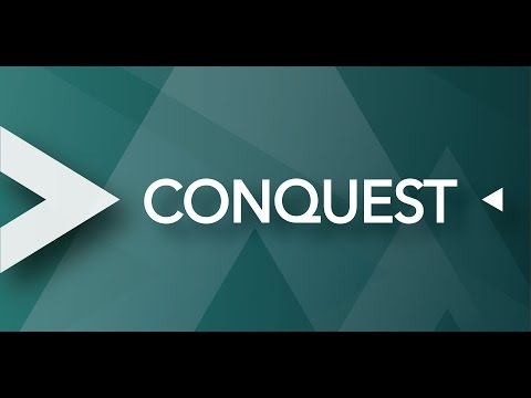 Video Tutorial | Conquest | Computer Vision Event | Robotix 2017