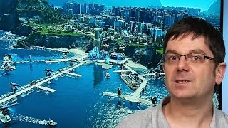 Anno 2205 - Einen Tag gespielt: Video-Fazit von Heiko Klinge