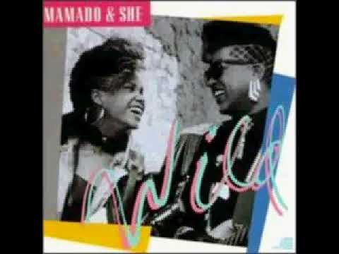 MAMADO & SHE - my suzuki 1989