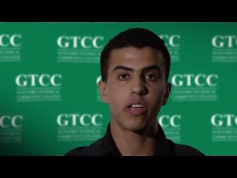 GTCC | High School Student