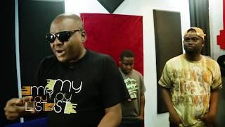 Tazama rapa Edu Boy Alivyoua Kwenye Cover song ya Prof. Jay