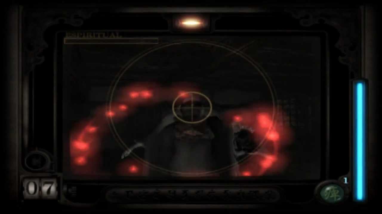 Fatal Frame Español MISION 1 al 10 Rango S - YouTube