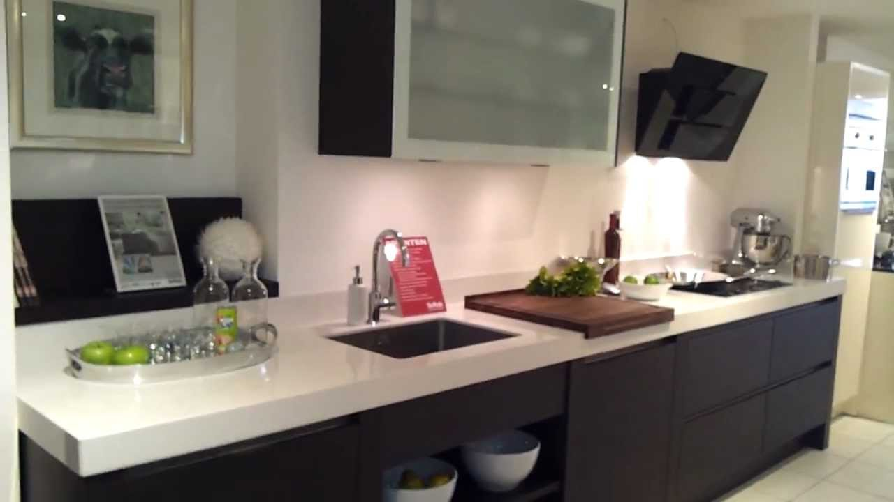 Greeploos siematic showroom keuken te koop youtube