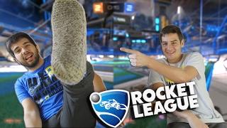 Христо играе: Rocket League! Двама ИГРАЧИ СРЕЩУ СВЕТА!