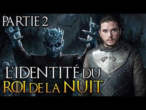 Théorie : l'identité du Roi de la Nuit & la fin de GoT [Partie 2]