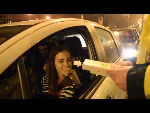 Actiune Politia Rutiera Timisoara