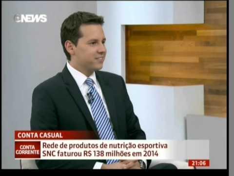 Entrevista do Diretor Fábio Ramos no programa Conta Corrente do Canal Globo ...