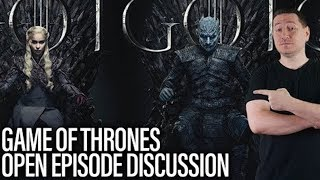 Game Of Thrones Series Finale Discussion thumbnail