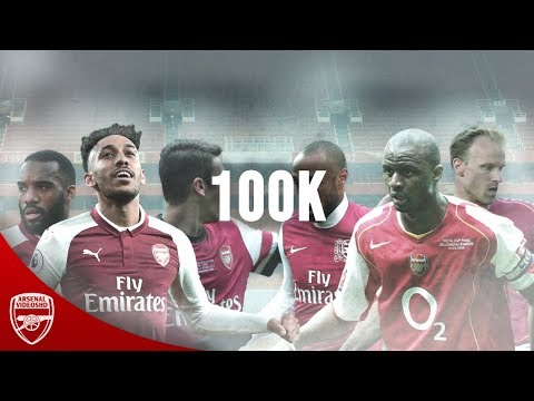 This is Arsenal Football Club (100K Special)