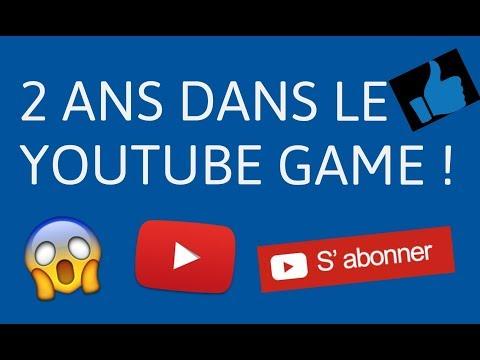 2 ans sur YouTube (Gags MMD et autre) - MDRlol83