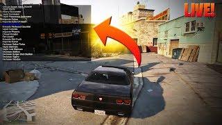 Jugando al GTA 5 Modeado! ¿Qué podremos hacer?