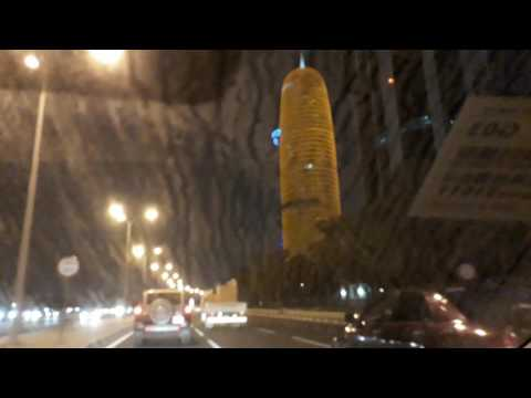 Worlds Tallest Building - Doha