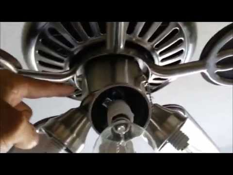 Ceiling Fan Flywheel Replacement First Home By Casablanca Doovi