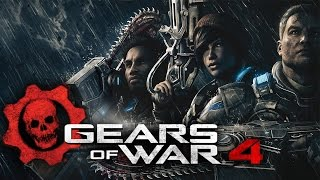 Gears of War 4 Review - Is It Worth It?! (Video Game Video Review)